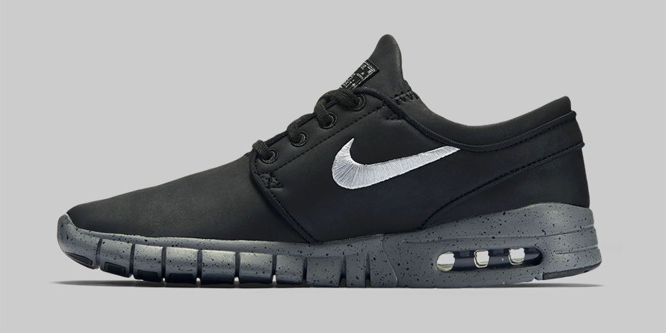save off dbffd b1905 Here s my look at and my impression of the brand new Nike SB Stefan Janoski  Max L NYC editions for online magazine Tunes, Trends,   Threads.