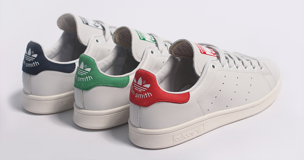 Stan Smith Rosse